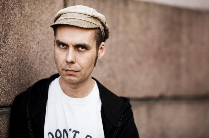 Antti Nylén: Ongelmana järki